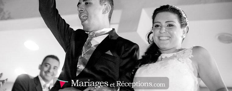 Blog privé pour photos de mariage : partagez photos et vidéos avec vos proches