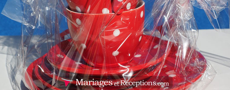Trouver des idées de cadeaux de mariage originales, pas si facile !