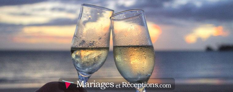 Participer à la cagnotte des mariés est quelque chose fréquent chez un grand nombre de familles, cela permet aux jeunes mariés de pouvoir s'envoler en lune de miel dans un endroit paradisiaque.