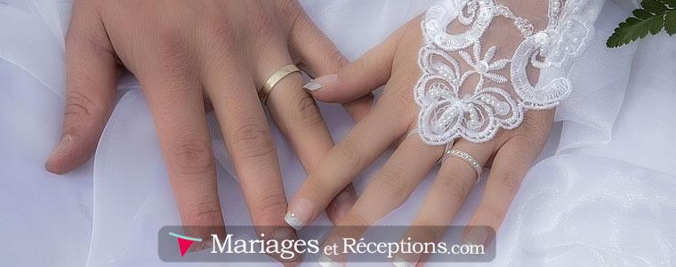 Bijoux et alliances de mariage : quand, où et comment les choisir ?