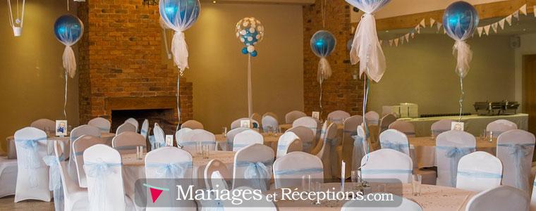 Décoration de mariage : quelles sont les tendances pour cette année ?
