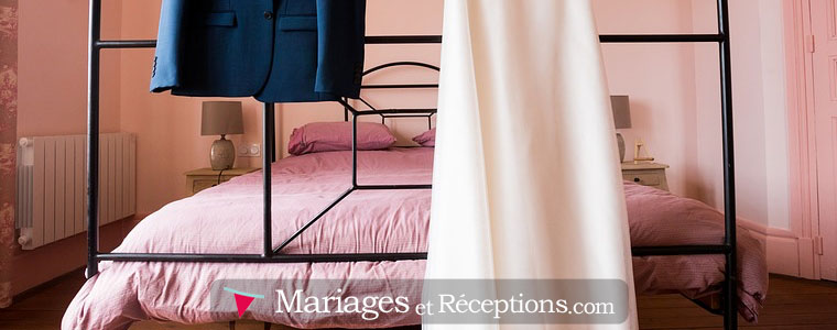 Quelle tenue de mariage pour les mariés et les invités ?
