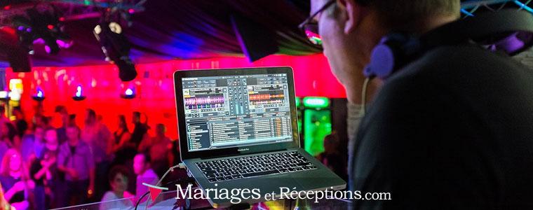 DJ de mariage, orchestre ou groupe : quelle musique pour votre mariage ?