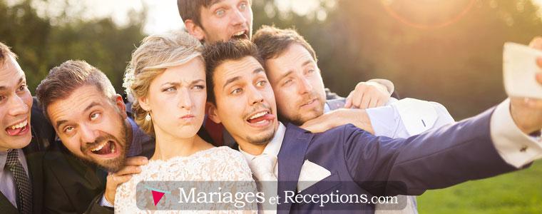Pourquoi créer un espace photo privé pour partager ses photos de mariage ?