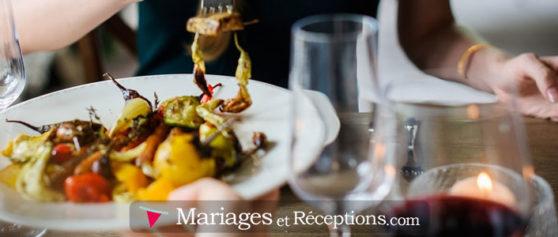 Le guide pour organiser son repas de mariage sans fausse note