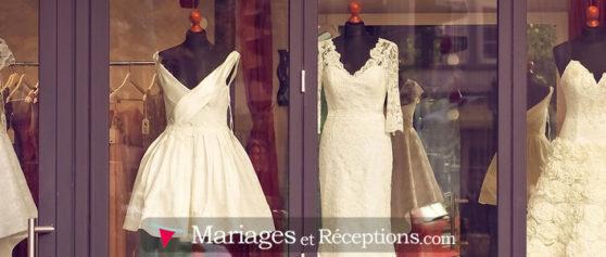 Louer sa robe de mariage : comment faire son choix ?