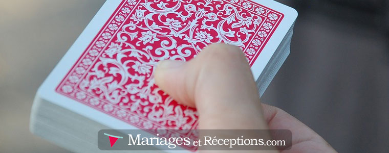 Pourquoi engager un magicien pour animer son mariage ?