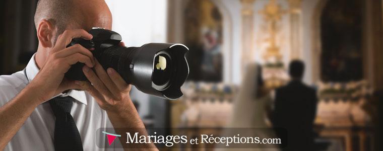 Comment choisir un photographe professionnel pour son mariage ?