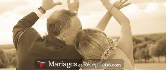 Créer son site de mariage simplement en 5 minutes ?
