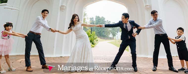 Les outils indispensables pour l'organisation de son mariage