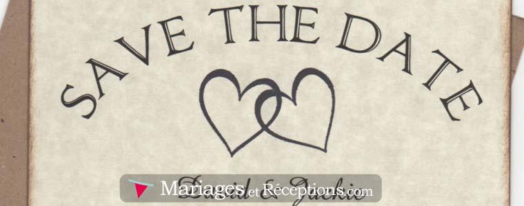 Plusieurs textes de faire-part de mariage classique, ainsi que d'autres textes sur faire part élégant, peuvent être envisagés.